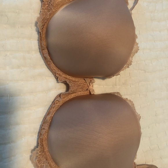 Victoria's Secret Other - Victoria's Secret Lined Demi 36D